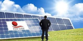 Картинки по запросу солнечных панелей first solar