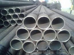 Сталеві труби високого тиску - безшовні або електрозварні, їх ...