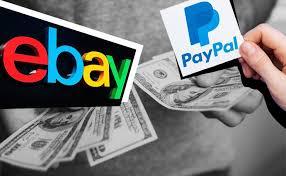 Як почати продавати на eBay і виводити гроші через PayPal ...