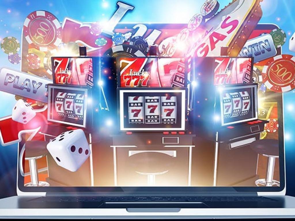 Ігрові автомати в які ви легко виграєте